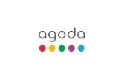 Agoda.com LATIN Logo
