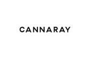 Cannaray Logo