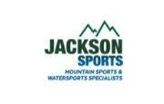 Jackson Sport logo