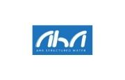 Aha Structured Water Logo