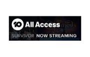 10 All Access Logo