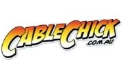 Cable Chick logo