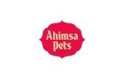 Ahimsa Pets Logo