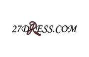 27Dress.com Logo