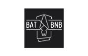 BatBnB Logo