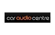Car Audio Centre Logo