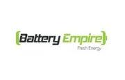 Battery Empire DE Logo