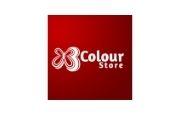 3 Colour Store Logo