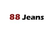 88 Jeans Logo
