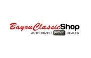 Bayou Classic Shop Logo