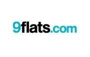 9flats.com UK Logo