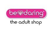 Be Daring Logo