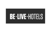 Be Live Hotels Logo