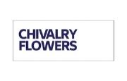 Chivarly Flowers Logo