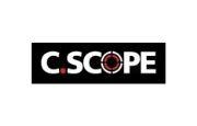 C.Scope Metal Detectors Logo
