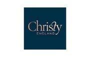 Christy Towels logo