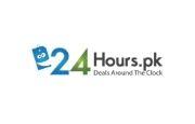 24Hours.pk Logo