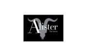 Alister Logo