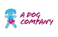 A Dog Company Logo
