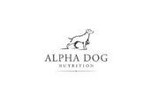Alpha Dog Nutrition Logo