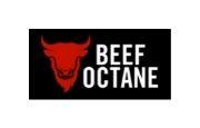Beef Octane Logo