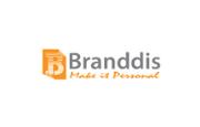 Branddis Logo