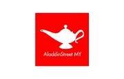 Aladdin Street MY Logo