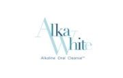 Alka White Logo