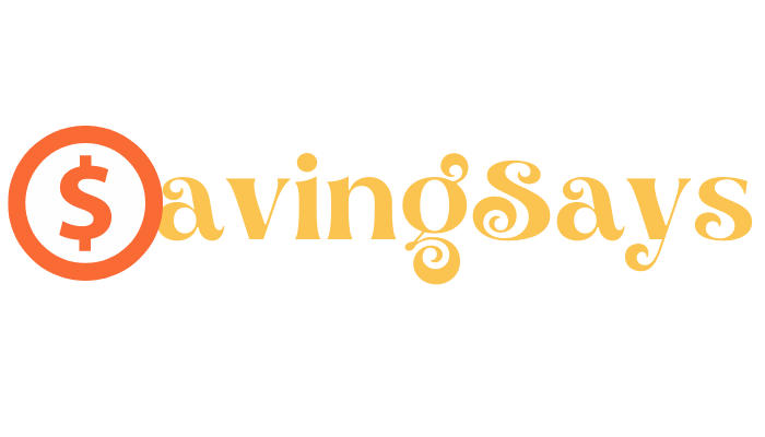 Saving Says