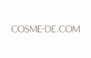 COSME-DE Logo