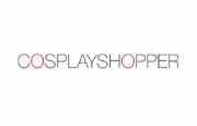 Cosplay Shopper Logo