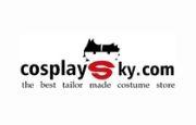 CosplaySky Logo