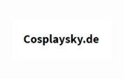 CosplaySky DE Logo