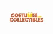 Costumes and Collectibles Logo