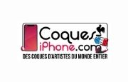 Coques Iphone Logo