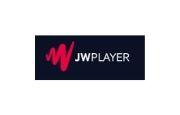 JW Player logo
