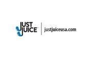 Just Juice USA logo