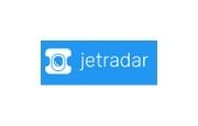Jet Radar logo