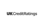 UK Credit Ratings logo