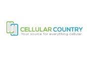 Cellular Country Logo