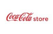 Coke Store Logo