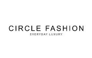 Circle Fashion Logo