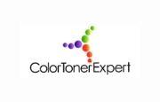 Color Toner Expert Logo