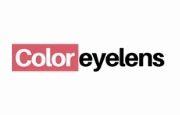 Coloreyelens Logo