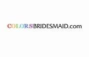 ColorsBridesmaid.com Logo