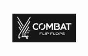 Combat Flip Flops Logo