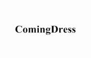 Coming Dress Logo