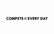 Compete Every Day Logo