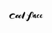 Cool Face Life Logo
