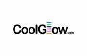 Cool Glow Logo